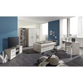 image-Bente 90 x 200cm Bedroom Set Arthur Berndt