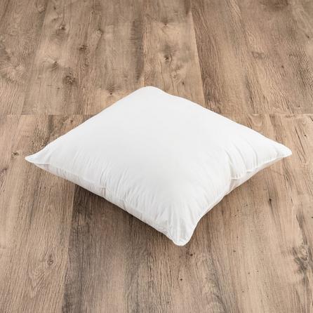 image-Cotton Cushion Pad White