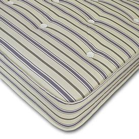 image-Revivo Kids Naturals Deluxe Open Coil Mattress Airsprung Beds Size: Single (3')