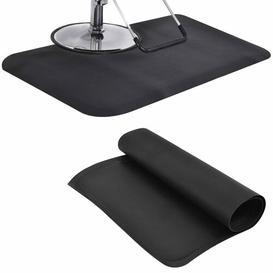 image-Calloway Hard Floor Bevelled Chair Mat Symple Stuff