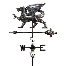 image-Forest Park Dragon Weathervane Sol 72 Outdoor