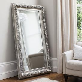 image-Gallery Direct Antwerp Leaner Mirror - Silver