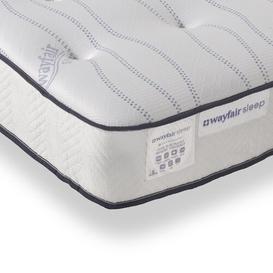 image-Pocket Sprung 1500 Mattress Wayfair Sleep Size: European Single (90 x 200cm)