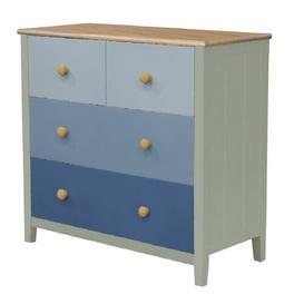 image-Atlantis 4 Drawer Chest The Children's Furniture Company