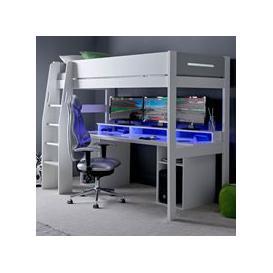 image-Urban Grey PC Gaming High Sleeper 5