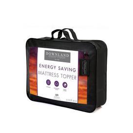 image-Downland Energy Saving Mattress Topper