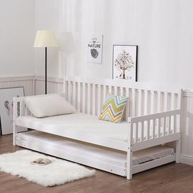 image-Krantz Daybed with Trundle Brambly Cottage