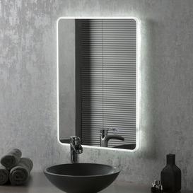 image-Moscow Fog Free Bathroom Mirror Symple Stuff