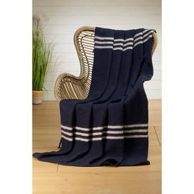 image-Recycled Blanket