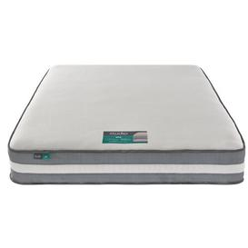 image-Silentnight Studio Eco Mattress Silentnight Size: Double (4'6)
