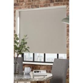 image-Blackout Roller Blind 160cm Drop
