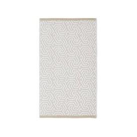 image-Bedeck 1951 Kanza Hand Towel, Ecru