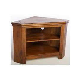 image-Ancient Mariner East Indies Corner TV Unit