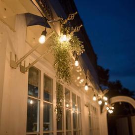 image-Seral Vintage LED String Lighting Sol 72 Outdoor