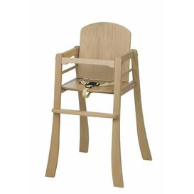 image-High Chair Geuther Finish: Light Brown