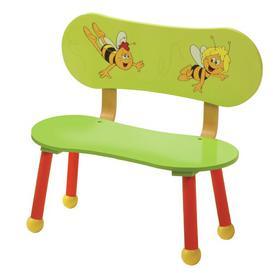 image-Biene Maja Children's Bench roba