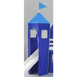 image-Top Tower for Cabin Bed in Brilliant Blue