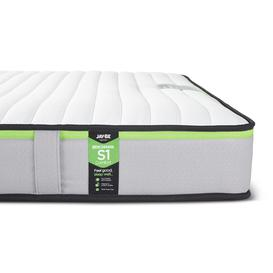 image-Jay Be Benchmark S1 Comfort Eco Friendly Mattress