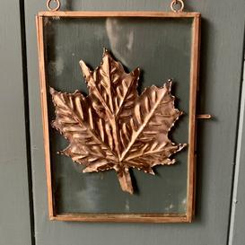 image-Metal Wall Decor Brambly Cottage
