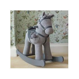 image-Little Bird Told Me Stirling & Mac Rocking Horse 12+ Months