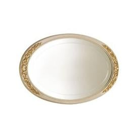image-Arredoclassic Melodia Oval Small Mirror