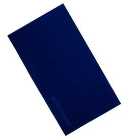 image-Beach Club Beach Towel Vossen Colour: Reflex blue