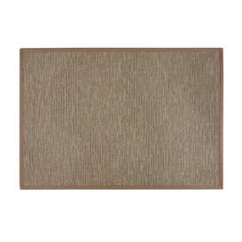 image-Nut Brown Indoor/Outdoor Rug Symple Stuff Size: Rectangular 120 x 170cm