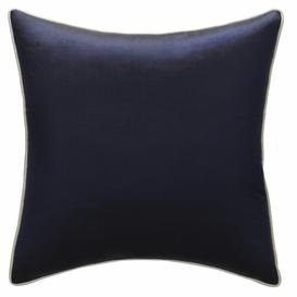 image-Markham Scatter Cushion Canora Grey Colour: Midnight Blue