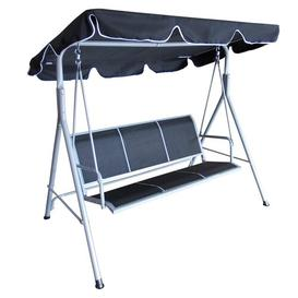 image-Acapulco Swing Seat with Stand Sol 72 Outdoor