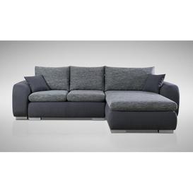 image-Aysen Sleeper Corner Sofa Bed Ebern Designs Orientation: Righthand Corner Sofa