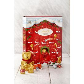 image-Lindt Teddy Advent Calendar