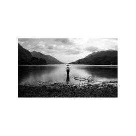 image-Limited Edition Print - Loch Shiel (size: A1 (594 x841mm))