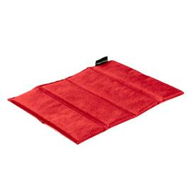 image-Bench Cushion Sol 72 Outdoor Colour: Red