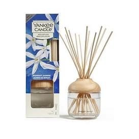 image-Yankee Candle Midnight Jasmine Reed Diffuser