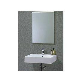 image-Roper Rhodes Induct Illuminated LED Bathroom Mirror
