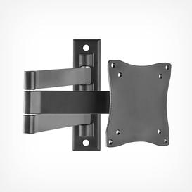 image-13-27&quot tilt &amp swivel TV bracket