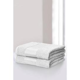image-Windsor Set of 2 Bath Sheets