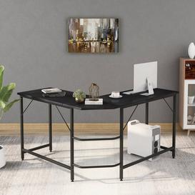 image-L- Shaped Desk