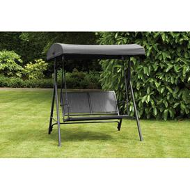 image-Dias Swing Seat with Stand Freeport Park