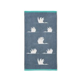 image-Scion Colin Crane Hand Towel, Cool Lagoon