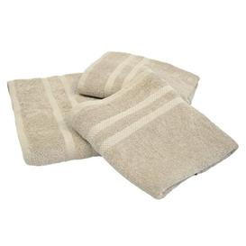 image-Alvey 3 Piece Towel Set Ebern Designs
