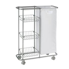 image-Moe Storage Trolley Symple Stuff