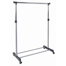 image-Moor 90cm Wide Clothes Rack House Additions
