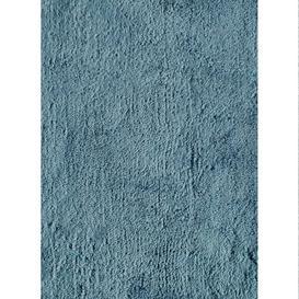 image-Ocean Blue Rug - 170 x 240 cm