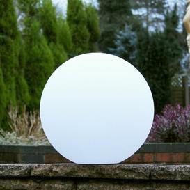 image-1 Light LED Decorative and Accent Lights Symple Stuff Size: 54 cm H x 54 cm W x 54 cm D