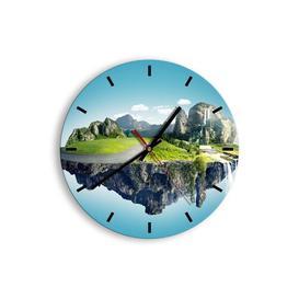 image-Suanne Silent Wall Clock Brayden Studio