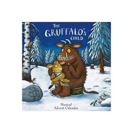 image-Gruffalo Musical Advent Calendar