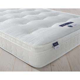 image-Silentnight Easycare Ortho Miracoil Mattress