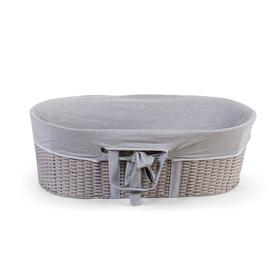 image-Jersey Moses Basket Cover