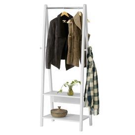 image-66cm Wide Clothes Rail Symple Stuff